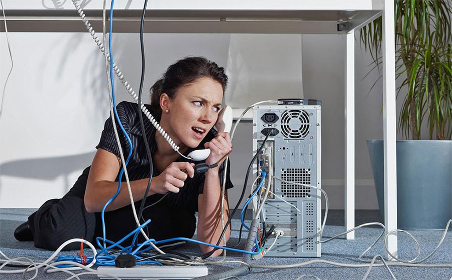 The 5 most common IT problems your company faces