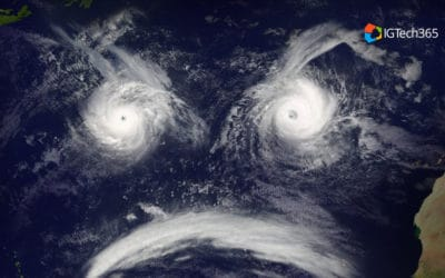 Preparing Your Business for a Hurricane