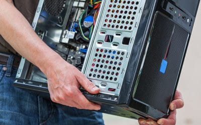 The secret costs of not upgrading your hardware
