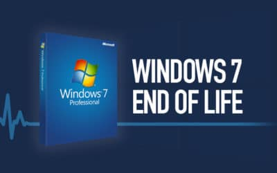 Windows 7 End of Life: Everything You Need to Know