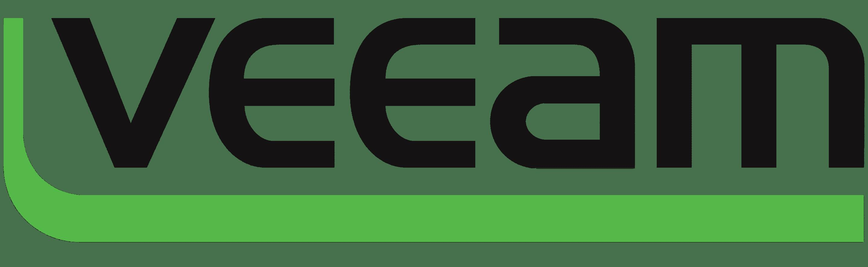 veeam backup solutions logo